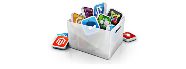 application-hosting